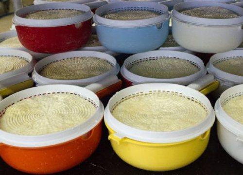 технология изготовления адыгейского сыра