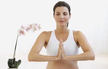 Как избежать растяжек во время беременности. Cредство
