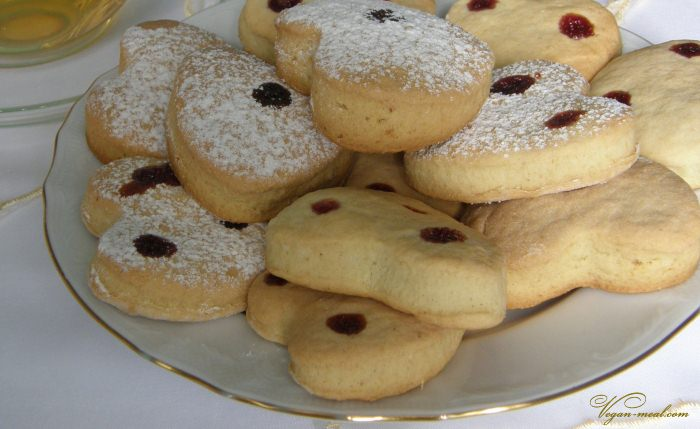 Просто и вкусное печенье без яиц рецепты с фото