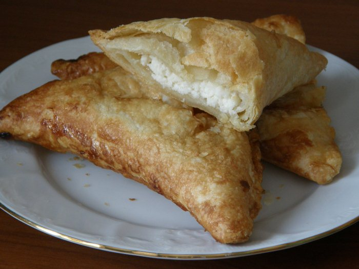Пироги с яблоками и брусникой рецепты